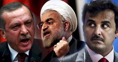 بمساندة قطرية... تركيا تقود حرباً شرسة للهجوم على الدول العربية