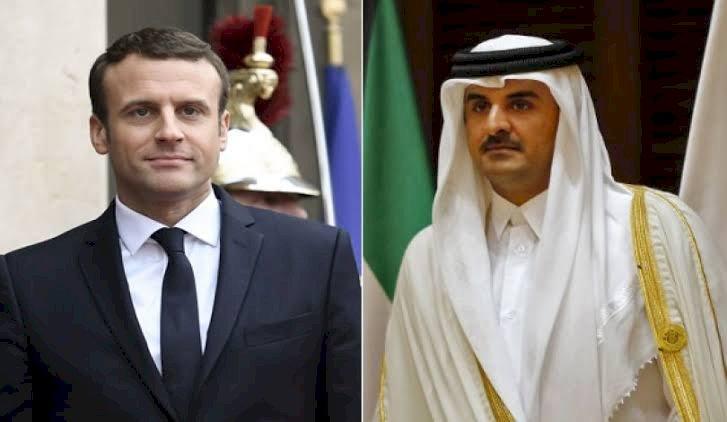 تقارير أجنبية: ماكرون تصدى لمخططات قطر وتركيا لنشر التطرف في أوروبا
