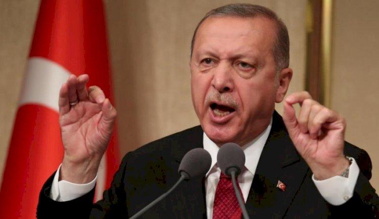 وثائق سرية تكشف تزوير أردوغان لاستطلاعات رأي تُؤَيِّده قبل الانتخابات الرئاسية