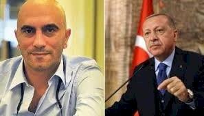 ارتدّ عن الإسلام ويدعم المِثْلِيّة.. مَن هو مستشار أردوغان السابق
