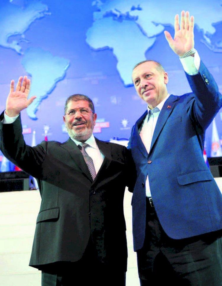 وثائق سِرّية تكشف فَشَل مخطَّطات أردوغان لإعادة نفوذ الإخوان في مصر