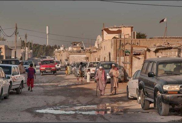 امارة الظلم والظلام ... أهالي قبائل الدوحة القديمة يروون معاناتهم مع النظام