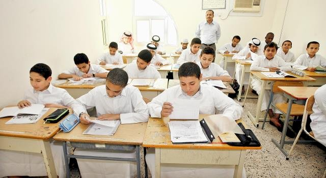 كورونا تكشف ضعف منظومة التعليم القطرية.. معلمون وأولياء أمور: زادت ضغوطنا النفسية