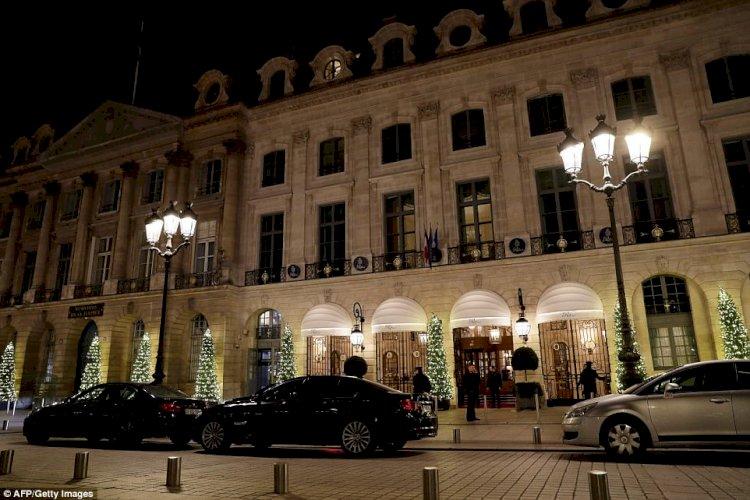 الصحف البريطانية: تكشف محاولة تميم للاستحواذ على أغلى فندق في العالم