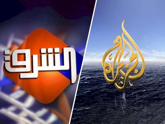 على الرغم من إغلاقها بقطر.. الإخوان والجزيرة يهاجمان إغلاق مساجد مصر
