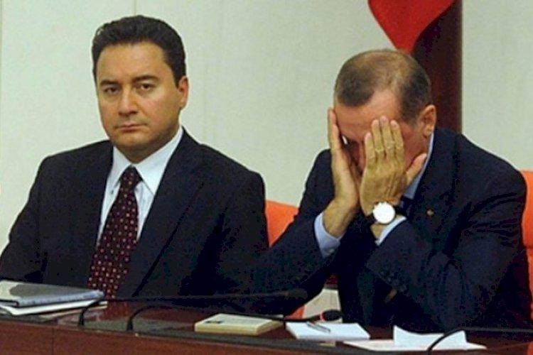 باباجان: أردوغان هو الفيروس الحقيقي لتركيا