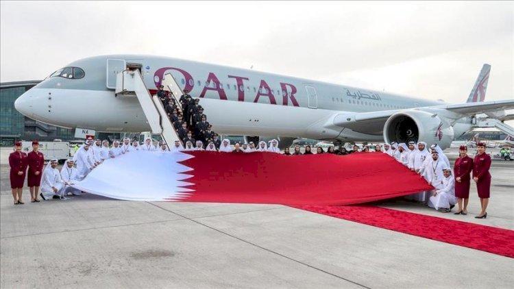 الأنباء العالمية: قطر للطيران تُضحِّي بموظفيها وتُواصِل رحلاتها الخاسرة حول العالم