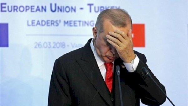 تقرير تركي: قطر تتخلى عن أردوغان وتتركه يواجه سد عجز التمويل