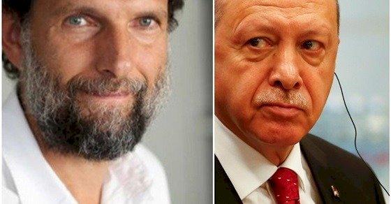 عثمان كافالا.. رجل يؤرق أردوغان ويهدد علاقة تركيا وأوروبا