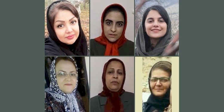 كيف تعذب إيران السيدات .. وتعاقب الطلاب المتفوقين بالاعتقال