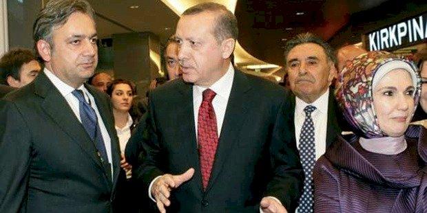 مهندس العلاقات بين تركيا وأميركا.. من هو محمد علي يالجين تاغ؟