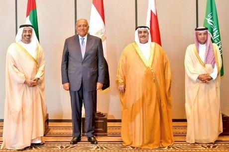 في ذكرى المقاطعة.. أين قطر الآن؟... انهيار اقتصادي وعزلة وتفاقُم أزمات