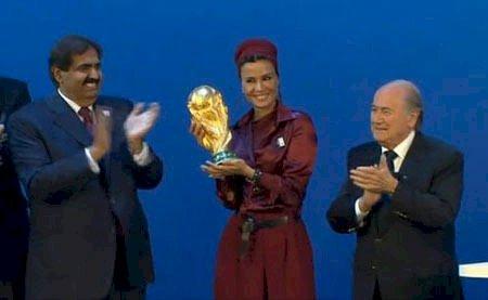 تقرير بريطاني: قطر أظهرت الوجه القبيح لكأس العالم