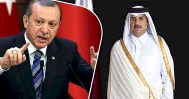 حصري.. تميم يتجه لبيع الاحتياطي الذهبي لقطر لدعم أردوغان