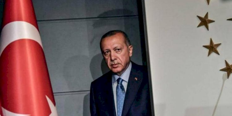 نهب ثروات وانتهاكات إنسانية.. ماذا فعل أردوغان في سوريا؟