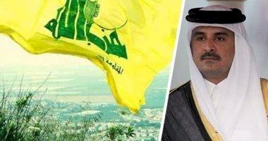 حصريّ..  حزب الله وقطر وراء  تفجيرات لبنان الكارثية