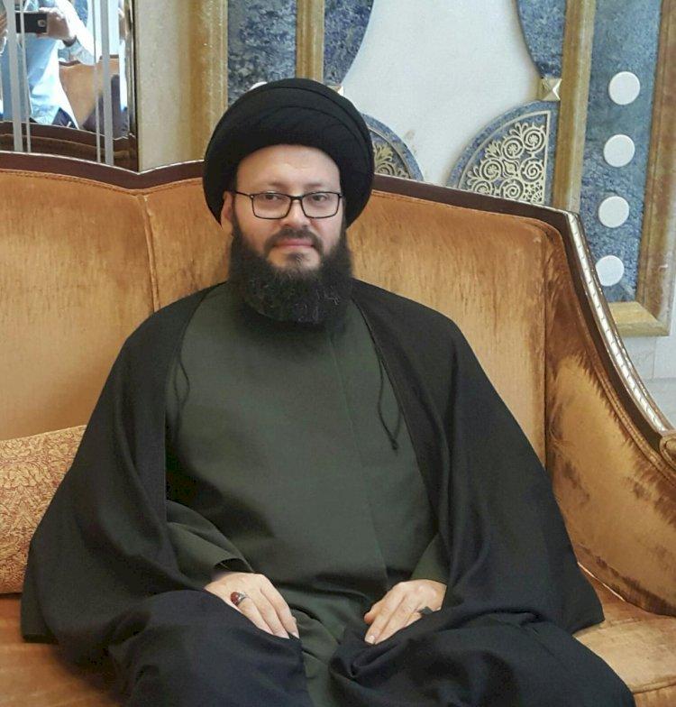 محمد علي الحسيني لـ