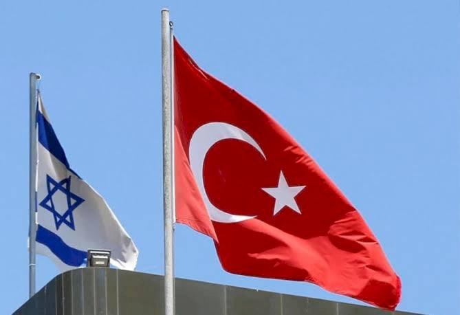 ازدواجية أردوغان بين مزاعم دعم فلسطين والتفاني لأجل إسرائيل