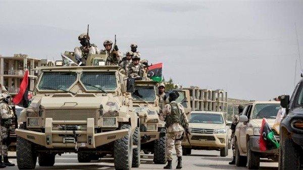 وقف إطلاق النار في ليبيا.. بين انصياع الوفاق وردود الفعل الدولية