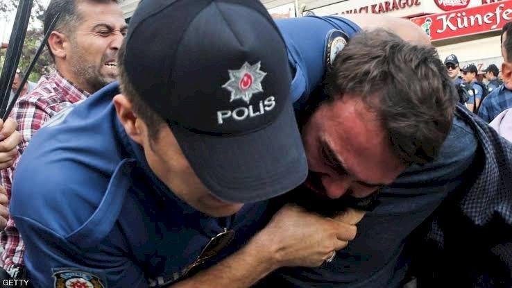 أسرار صمت المحكمة الأوروبية على انتهاكات أردوغان