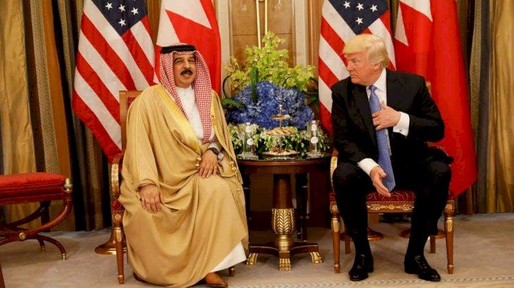 أعلنه ترامب.. ما أهم بنود اتفاق سلام بين البحرين وإسرائيل؟