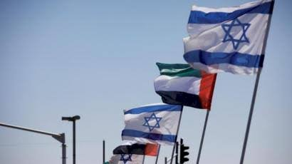 نيويورك تايمز: الإمارات اتخذت أولى خطوات إقامة دولة فلسطينية مستقلة