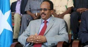 أحزاب المعارضة الوطنية ينتفضون ضدّ الرئيس الصومالي