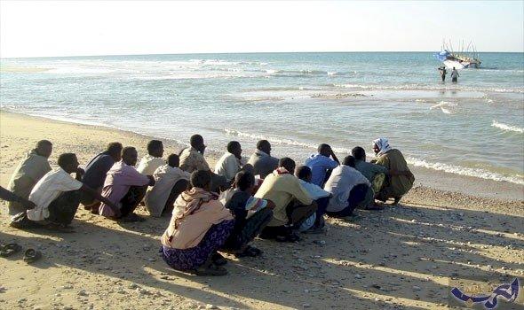الاتّجار بالبشر أزمة تتصاعد في الجزائر وتهدد الجزائريين