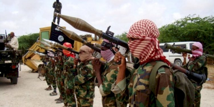 عصيان وحصار واختلاس.. ماذا يحدث في المخابرات الصومالية؟!