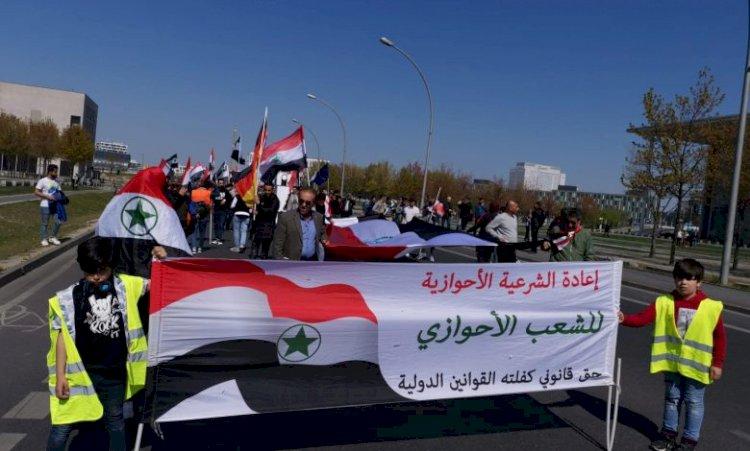 كورونا والعنصرية يزيدان من آلام عرب الأحواز في إيران