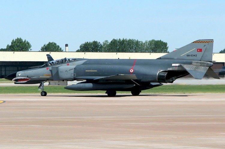 طائرات F35 آخر هدايا تميم لأردوغان