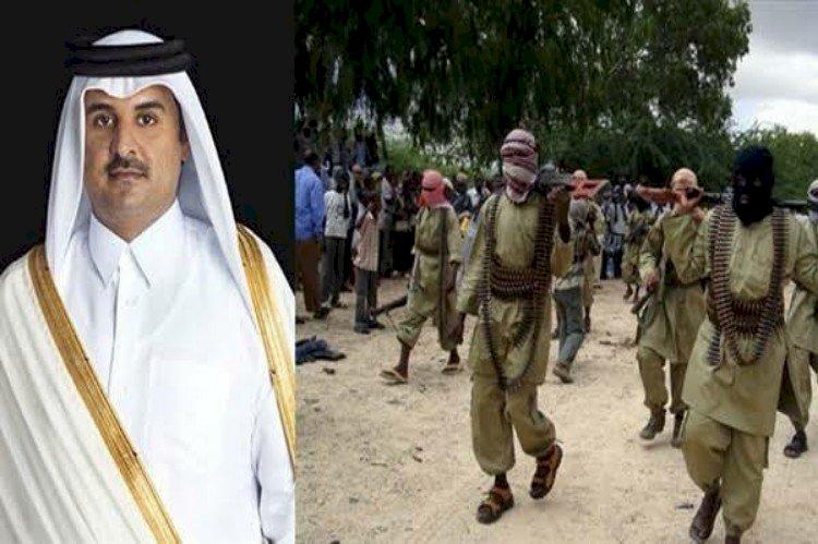 رشاوى قطر لنواب البرلمان الأسكتلندي .. لتحسين صورتها السيئة