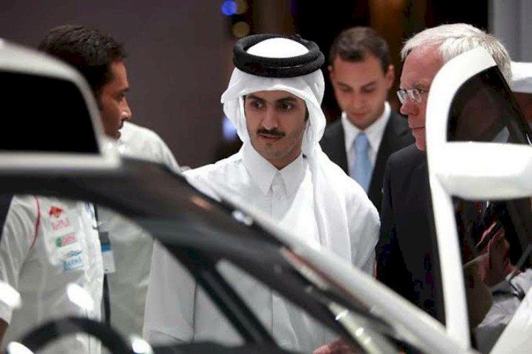 الولايات المتحدة ترفض طلب قطر برفض الدعوى المرفوعة ضد شقيق تميم