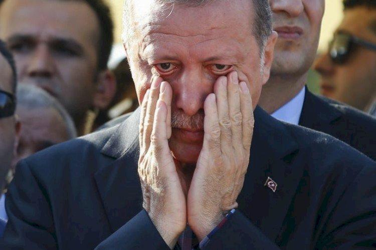 وثائق سرية تكشف ترقية أردوغان لعقيد تركي على صلة بالقاعدة