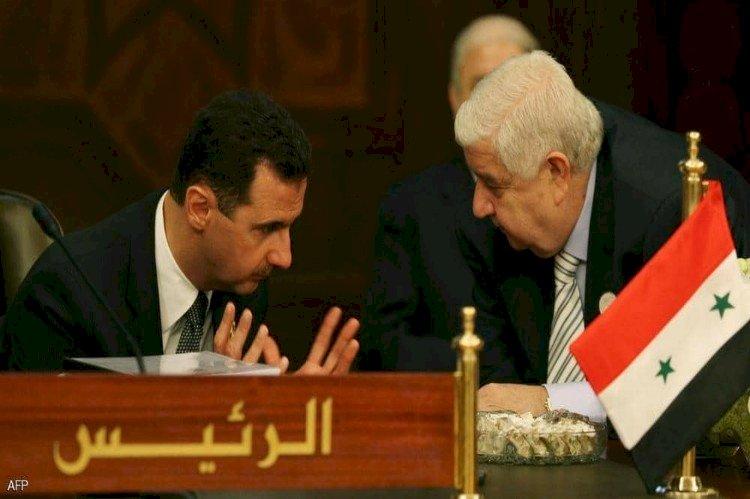 وليد المعلم.. رحيل وزير الخارجية السوري: أبرز رموز نظام الأسد