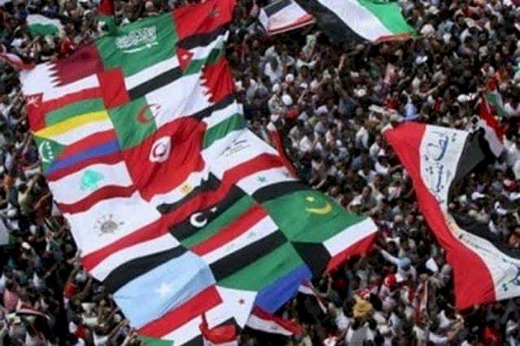 كيف أفسدت تركيا وقطر منطقة الشرق الأوسط بالثورات الوهمية