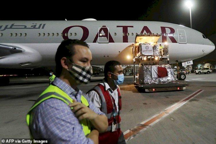 فيلم وثائقي يكشف معاناة الراكبات الأستراليات في مطار الدوحة