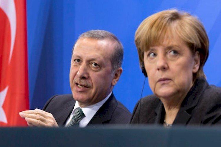 تركيا تشعل أزمة جديدة مع ألمانيا بعد رفض تفتيش سفينة قُبالة سواحل ليبيا