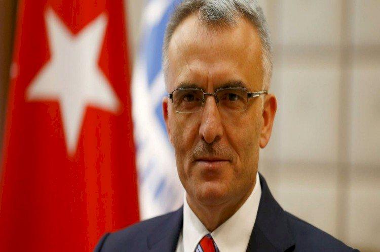 ناجي إقبال.. حكاية الرجل الذي تسبب في استقالة صهر أردوغان