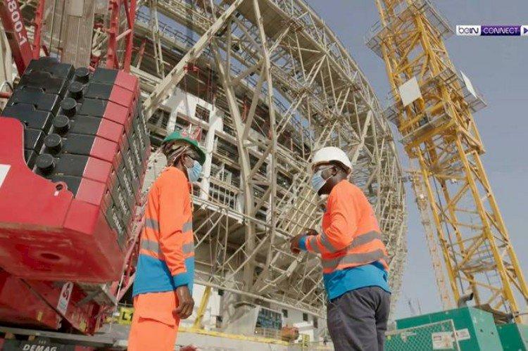 الجارديان: قطر تسرق العمالة الوافدة وترفض منحهم أجورهم