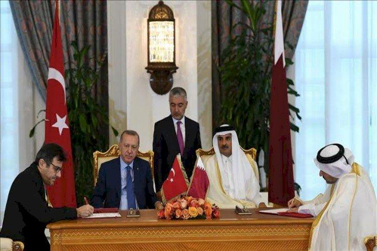 إثيوبيا وجهة التحالف التركي القطري المقبلة لإشعال حرب أهلية جديدة