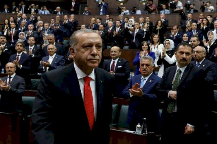 رجال أردوغان يرفضون مواجهة البرلمان بعد منحهم الجنسية لقادة حماس