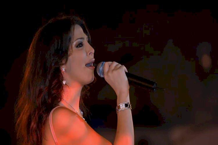 بعد إليسا.. فنانو وإعلاميو لبنان ينتفضون ضد الحرس الثوري الإيراني