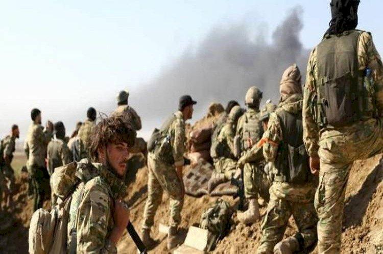 كيف حولت ميليشيات أردوغان مدينة صرمان الليبية إلى إدلب جديدة؟