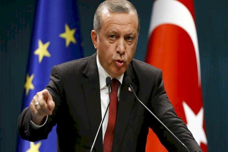 فايننشيال تايمز: أوروبا لا تثق في أردوغان ولهجته التصالحية خدعة
