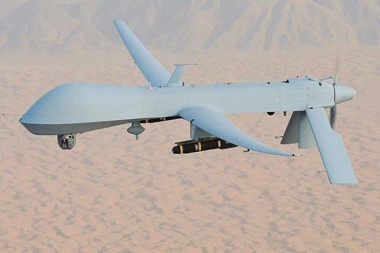نيوزويك: إيران أرسلت طائرات بدون طيار متطورة إلى ميليشيا الحوثي
