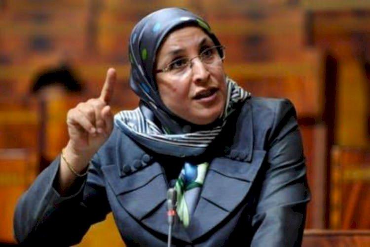 بسيمة الحقاوي.. واجهة إخوانية للتأثير على نساء المغرب