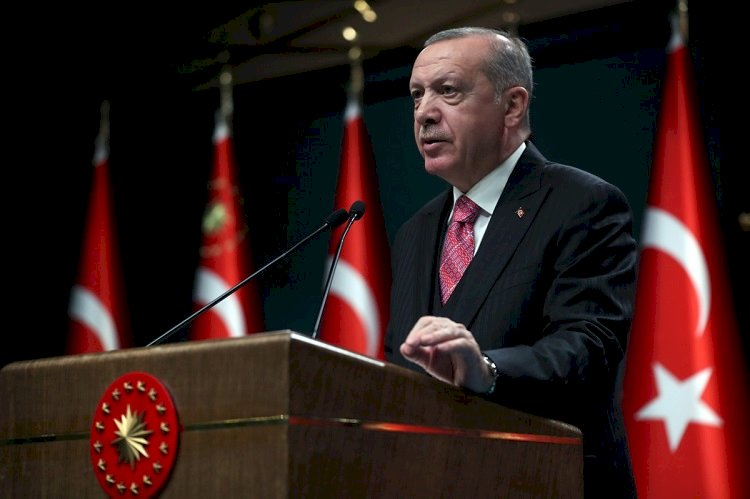 هيومن رايتس ووتش: بالسجن.. أردوغان يحكم قبضته الاستبدادية على الشعب