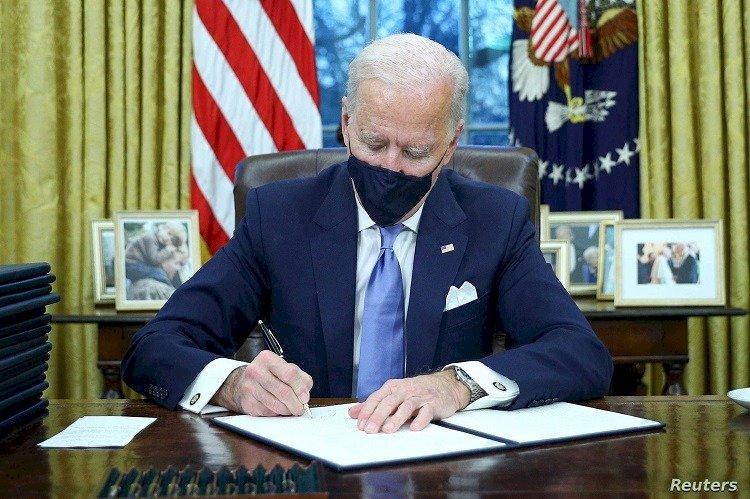كيف سيكون شكل العلاقات الأميركية التركية في عهد بايدن؟