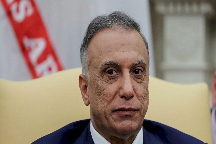 مواطنون عراقيون: متمسكون بالكاظمي وندعم حربه ضد ميليشيات إيران